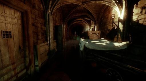 悪夢のような幻に苦しめられるコズミックホラーADV『The Alien Cube』PC向けに配信開始
