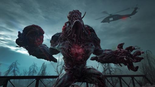 4人Co-op FPS『Back 4 Blood』「雷鳴」で入手できる物資ポイントが減少するホットフィックス配信開始