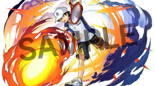 「パズドラ」とアニメ「新テニスの王子様」のコラボが10月25日より開催。越前リョーマや跡部景吾など人気キャラ21名が登場