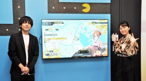 【マリエッティのゲーム探訪】第33回:「アイドルマスター スターリットシーズン」プロデューサーの久多良木勇人さんにインタビュー!