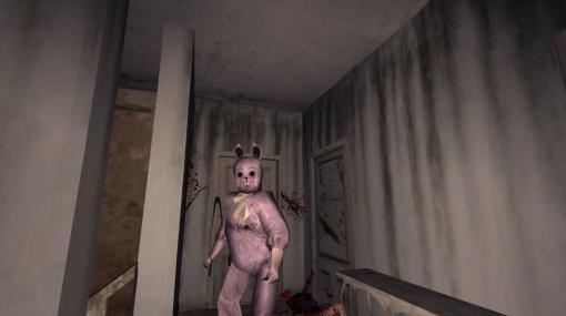 心霊番組を作り上げるため廃屋に侵入したニューズ班が殺人鬼に襲われるサバイバルホラー『殺しの館』が配信開始