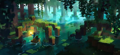 """マインクラフトの祭典""""Minecraft Live""""が開催。「Minecraft」と「Minecraft Dungeons」のアップデート情報が明らかに"""