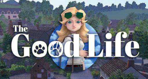 田舎町に秘められた謎とは? 借金返済スローライフミステリー『The Good Life』発売