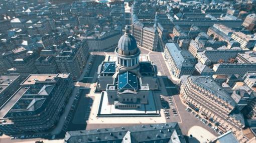 リアル建築家が作った、パリ再開発シム『The Architect: Paris』―建築家として、街づくりゲームでどんな建物を建てるか決められないのが不満だった【開発者インタビュー】