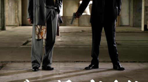 『ゾンビランドサガ』映画化決定! 白竜&村井國夫が出演するPVの雰囲気が本気出しすぎで別次元
