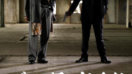 「ゾンビランドサガ」が映画化!白竜さんと村井國夫さんによる映画化決定PV「ゾンビなき戦い 佐賀復讐篇」を公開
