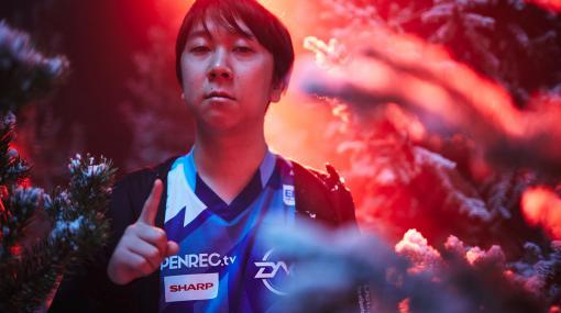 DetonatioN FocusMe,Yutapon選手インタビュー。「リーグ・オブ・レジェンド」の世界大会「Worlds」を終えて