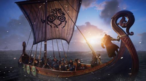 「アサシン クリード ヴァルハラ」、追加コンテンツ「ディスカバリーツアー:ヴァイキングの時代」本日より配信開始
