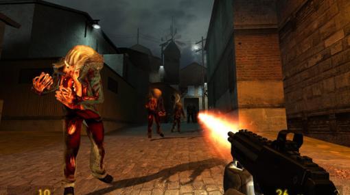 ひっそりと『Half-Life 2』で行われた大規模アップデート実施の目的は?