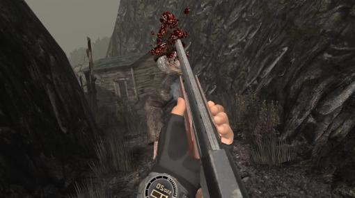 VRゲームに生まれ変わって恐怖度、臨場感爆上がり! Oculus Quest 2版「バイオハザード4」プレイレポートプレーヤーの動きがゲームと完全連動、プレイすれば気分はレオン!!