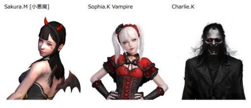 「スペシャルフォース 2」でハロウィンイベントが開催。限定キャラクターが登場
