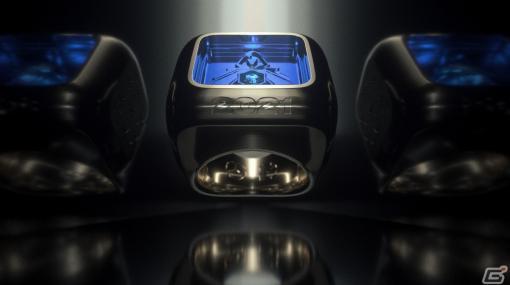 「リーグ・オブ・レジェンド World Championship」メルセデス・ベンツと共同でデザインされたチャンピオンリングが公開!