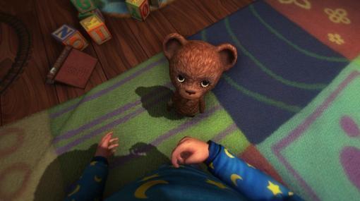 2歳の幼児となり悪夢のような世界を探検するホラーゲーム『Among the Sleep – Enhanced Edition』がEpic Games Storeで無料配布中。期間は10月29日まで