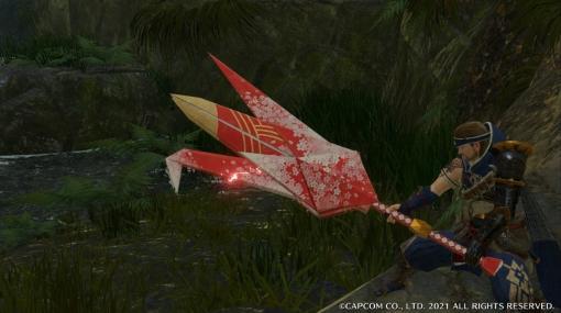 『モンスターハンターライズ』「剣斧ノ折形」を1000本集め、その折鶴すべてをアップグレードするプレイヤー現る。グーク復活を願う執拗なチャレンジ