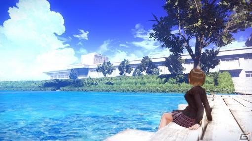 「BLUE REFLECTION TIE/帝」細井プロデューサー&岸田メル氏に聞く企画の立ち上げと制作のこだわり