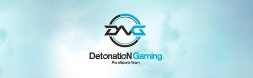 「Sun-Gence」が「DetonatioN」に社名変更ープロe-Sportsチーム「DetonatioN Gaming」運営会社