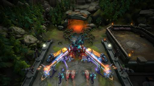 オートチェス風タワーディフェンス『Legion TD 2』―『Warcraft III』のModだった前作から進化し、スタンドアロン作品に【開発者インタビュー】