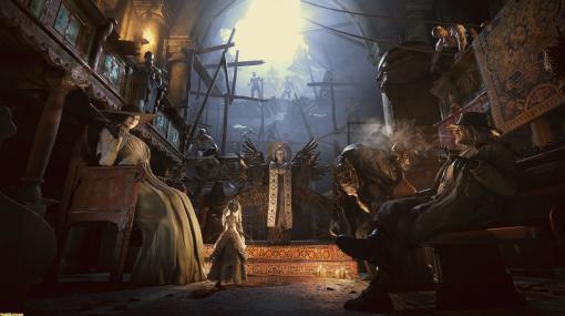 『バイオハザード ヴィレッジ』体験版の再配信が開始。Xbox、Steam版の期間限定セールがスタート