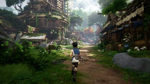 アクションゲーム『Kena: Bridge Of Spirits』はすでに開発費を回収。「ムジュラの仮面」ファンビデオ製作から大きく飛躍