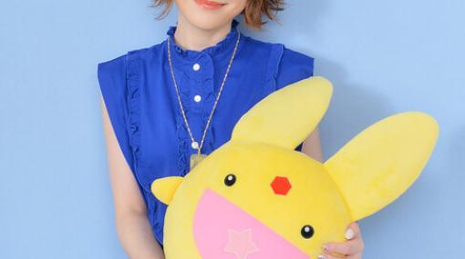 『ぷよぷよ』アルル役の園崎未恵さんにインタビュー。シリーズで印象的なキャラや好きなタイトルは?