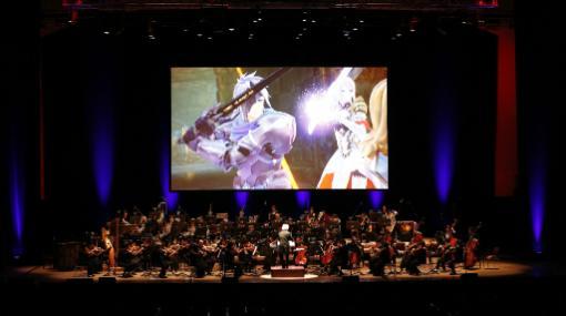 「テイルズ オブ オーケストラコンサート 〜25th Anniversary Encore〜」レポート。アライズをはじめとする歴代のテーマ曲が披露され,会場が1つになった