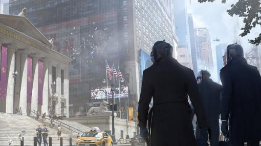 強盗Co-opシューター最新作『PAYDAY 3』の新情報が公開!前作から数年後のニューヨークが舞台