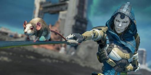 『Apex Legends』シーズン11「エスケープ」ゲームプレイトレイラー!新マップ「ストームポイント」や新レジェンド「アッシュ」の能力公開