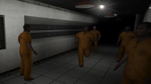 最大64人での協力マルチSCPホラー『SCP: Containment Breach Multiplayer』Steamで無料配信開始!