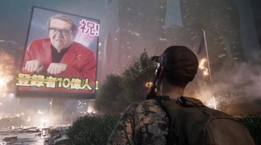 """「バトルフィールド 2042」、新CMにHIKAKIN出演!日本人起用は初""""チャンネル登録者数10億人目指したい""""2042年のヒカキン像"""