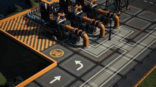 オープンワールド工場シム『Satisfactory』大型アプデ「Update 5」Experimental版配信開始。車と電車が進化し装飾も充実、待望の専用サーバーも追加