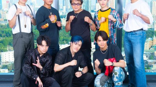 『範馬刃牙』板垣恵介先生とEDを担当するGENERATIONSの対談が公開