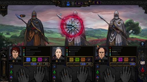 『Gremlins, Inc.』開発元が放つサバイバル魔術RPG『Spire of Sorcery』の魅力に迫る!【デジボで遊ぼ!】