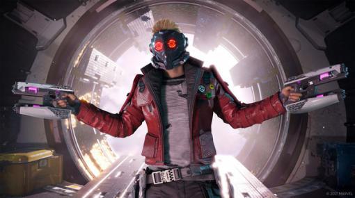 海外レビューハイスコア『Marvel's Guardians of the Galaxy』―直線的で無駄のないシングルプレイキャンペーンがどれだけ楽しいものかを示す良い例
