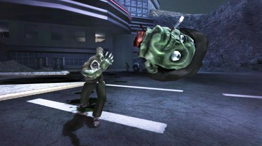 ゾンビアクション「スタッブス・ザ・ゾンビ:Stubbs the Zombie in Rebel Without a Pulse」、PS4/Switch版が本日発売