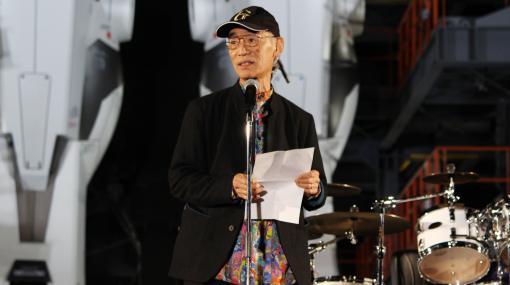 富野由悠季氏、令和3年度文化功労者に選出「機動戦士ガンダム」シリーズの生みの親として現役で活躍する人物