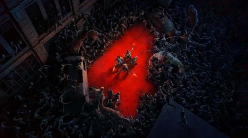 『L4D』開発陣による新作ゾンビFPS『Back 4 Blood』リリースから2週間で総プレイヤー数が600万人を突破。カードシステムによるリプレイ性の高さが好評に