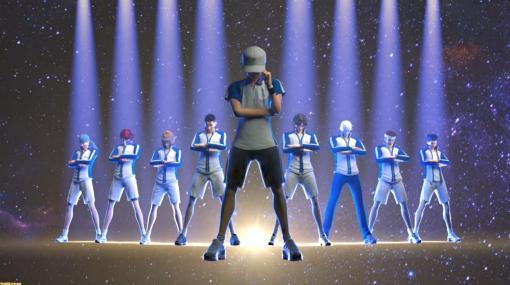 映画『リョーマ!新生劇場版テニスの王子様』劇中終盤で流れる『世界を敵に回しても』の振り付け動画が公開。応援上映に参加する人はこれで予習しよう!