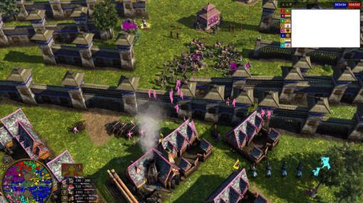 リアルタイムストラテジーの古典タイトル復権となるか?10年ぶりのシリーズナンバリング新作『Age of Empires IV』プレイレポ